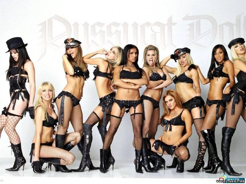 Группа голых женщин фото 53599 фотография